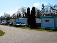 Sea Breeze Mobile Home Park In Port Townsend Washington