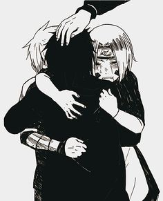 Obito is coming home, Kakashi Rin Minato