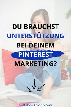 Du hast keine Zeit und Lust mehr dich selber um dein Pinterest Marketing zu kümmern? Kein Problem. Als Pinterest VA kümmere ich mich mit dem nötigen Know-How um dein Pinterest Marketing Management. Ich übernehme Account Management, SEO & Keyword Recherche, Tailwind Setup, sowie das Anfertigen deiner Pins. Seo Online, Online Marketing, Marketing Management, Inspirations Boards, Pinterest Profile, Virtual Assistant, Pinterest Marketing, Kind, Entrepreneurship