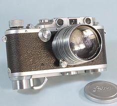 Image of Leica IIIb