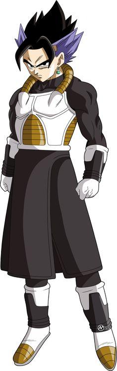 no fue facil ya que este nuevo personaje no me gusto mucho,. me base en zamasu para hacerlo espero que lo disfruten mucho... y sus comentarios constructivos y opiniones mas trabajos como esto...