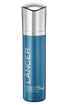 Lancer Skincare Retexturizing Treatment Cream available at #Nordstrom
