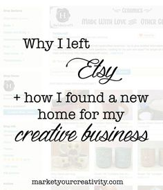 where to sell online - FashionWesh Business Help, Etsy Business, Craft Business, Business Advice, Creative Business, Online Business, Craft Font, Where To Sell, Craft Show Ideas