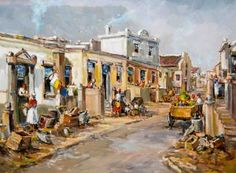 , south african art , oil painting, old master, anton benzon, crouse artdealers South African Artists, Old Master, Anton, Art Oil, Cape, Art Ideas, Tutorials, Passion, Painting