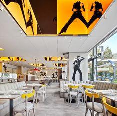 410 Ideas De Restaurants En 2021 Restaurantes Disenos De Unas Restaurantes Bcn