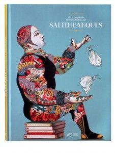 SALTIMBANQUES de Marie Desplechin y Emmanuelle Houdart: un espectacular álbum ilustrado dedicado al mundo del circo: MENCIÓN DE HONOR RAGAZZI AWARDS en Bolonia 2012 (Thierry Magnier). Derechos disponibles: español, catalán, gallego, vasco.