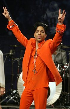 PRINCE - The Wild Sign