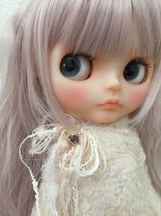 Pretty Dolls, Custom Dolls, Collector Dolls, Ball Jointed Dolls, Cool Toys, Blythe Dolls, Blond, Fashion Dolls, Doll Clothes
