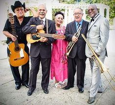 Orquestra Buena Vista Social Club @ Humphreys Such a festive show.fans love them! Good Music, My Music, Afro Cuban, Jazz Blues, Social Club, My Heritage, Concert Hall, Beautiful People, Songs