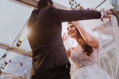 Samantha & Naga Chaitanya Wedding Marriage Dress Outfits