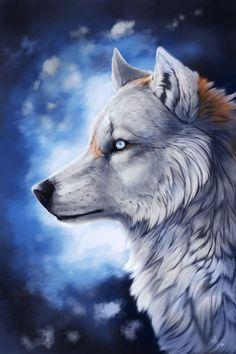 Void by wolf-minori on DeviantArt