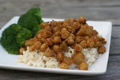 Chana-Masala- Five Dollar Dinner's Erin Chase.  Our favorite recipe.