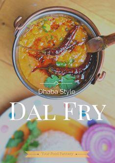 Lentil Recipes, Curry Recipes, Vegetarian Recipes, Cooking Recipes, Snack Recipes, Healthy Recipes, Pasta Recipes Indian, Veg Recipes Of India, Dahl Recipe