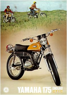 Yamaha Brochure CT1 CT1 C 1970 1971 Sales Catalog Catalogue Repro   eBay