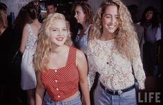 Fashion 1990s