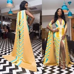 This is the most exquisite ankara wedding style have ever seen. click the link to view the rest style After various hour and day looking and searching for ankara wedding style then i came accross this five lovely ankara fashion for wedding. Ankara Wedding Styles, Ankara Styles, Party Fashion, Fashion Outfits, African Fashion, Ankara Fashion, 25th Birthday Parties, My Design, Cover Up