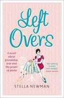 Review: Leftovers by Stella Newman on BookWormInk