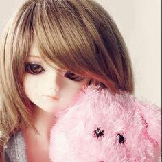 Sweet Dolls FB Profile Pictures