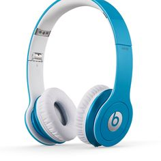 Own a pair of Beats Headphones. My favorite songs would sound even better! =)