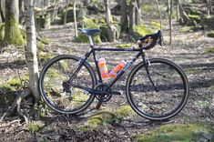 nice Surly Cross Check, I need one for touring