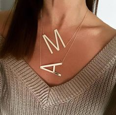 Initials Letters Make Your Own Necklace Bracelet Free Suede Cord Velvet Ribbon