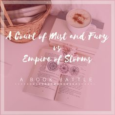 ACOMAF vs EOS | A SPOILER FILLED BOOK BATTLE