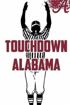 Touchdown Alabama