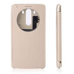 รีวิว สินค้า XCSource Circle Windows Case Cover Qi ชาร์จไร้สาย สำหรับ LG G3 D855 Cuddly (สีทอง) ⚝ การรีวิว XCSource Circle Windows Case Cover Qi ชาร์จไร้สาย สำหรับ LG G3 D855 Cuddly (สีทอง) ลดเพิ่ม | catalogXCSource Circle Windows Case Cover Qi ชาร์จไร้สาย สำหรับ LG G3 D855 Cuddly (สีทอง)  รายละเอียดเพิ่มเติม : http://product.animechat.us/DfMu3    คุณกำลังต้องการ XCSource Circle Windows Case Cover Qi ชาร์จไร้สาย สำหรับ LG G3 D855 Cuddly (สีทอง) เพื่อช่วยแก้ไขปัญหา อยูใช่หรือไม่…