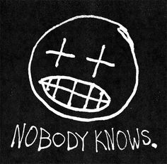 Nobody knows. Willis Earl Beal - Coming Through (featuring Cat Power)