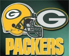 Packers for life!!