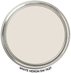 Get all the details about this color's hue family, value, chroma and LRV. Includes paint blob to swipe. Objective, accurate info from a Color Strategist! Bedroom Paint Colors, Interior Paint Colors, Paint Colors For Home, Wall Colors, House Colors, Paint Colours, White Paint Color, Color Paints, Interior Plants