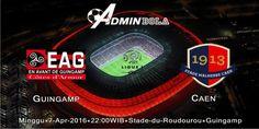 Prediksi Bola Guingamp vs Caen 24 April 2016