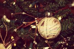 Stillborn and Still Breathing: Grief Project: How to Make A Remembrance Wish Ball Ornament