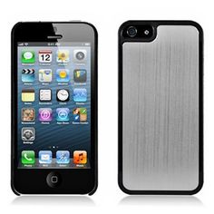 BUY HERE http://GRIZZLYGADGETS.COM Cases made of rubberized gives much comfortable golf club grip to your iPhone 5 and do not let the device slip from you're palm. One in order to be make small compromise with no looks if he requirements something durable for the puppy's iPhone. BUY HERE http://GRIZZLYGADGETS.COM