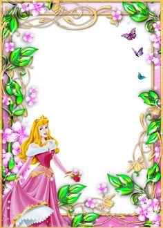 disney-frame-frames-png-princesas-e-flores-2375432.jpg (1143×1600)