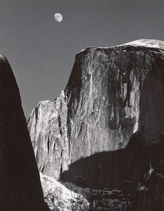 Ansel Adams launched the Yosemite Special Edition series in of the prints in this limited series bears an identifying stamp. Yosemite Special Edition Photographs are available only from The Ansel Adams Gallery. Black And White Landscape, Black N White Images, Ansel Adams Photography, Nature Photography, Urban Photography, Color Photography, Outdoor Photography, Photography Ideas, Pinterest Photography