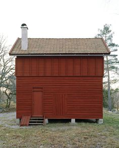 Small summer house in the countryside outside Arboga -Sweden /General Architecture