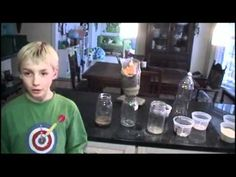 Happy World Water Day! In this video, a third-grader explains nature's role in providing clean water #video