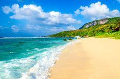Wer würde gerne Urlaub auf Saipan machen? Hier gibt es 13 Tage im tollen 4 Sterne Strandhotel mit Flügen für unglaubliche 1094€! Greift zu!