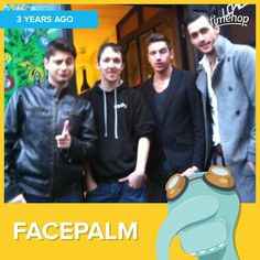 End of the first day... Or night rather of shooting #mylifeasavideogame #timehop