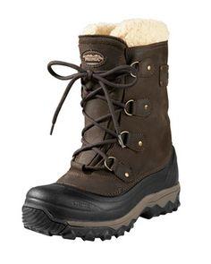 Thermostiefel Aosta (braun) von Meindl - Jagd- & Outdoorschuhe - Jagdschuhe für Damen - Jagdbekleidung Online Shop - Frankonia.de