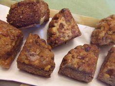Ghoriba de almendras (pastelitos marroquíes)