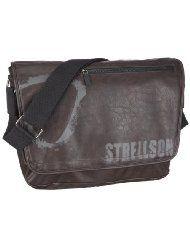 Strellson Messenger 02/11/02070-860 Herren Schultertaschen, 40x31x12