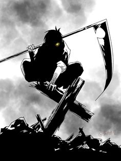 Angels of Death / Satsuriku no Tenshi - Zack Anime Angel, Dark Anime, Anime Style, Film Manga, Character Art, Character Design, Rpg Horror Games, Satsuriku No Tenshi, Image Manga