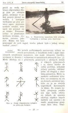 Kashubian symbols