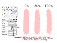25 great settings for Sai Paint Tool - Free brushes for Sai Paint Tool Digital Painting Tutorials, Digital Art Tutorial, Painting Tools, Art Tutorials, Drawing Techniques, Drawing Tips, Sai Brushes, Free Brushes, Paint Tool Sai Tutorial
