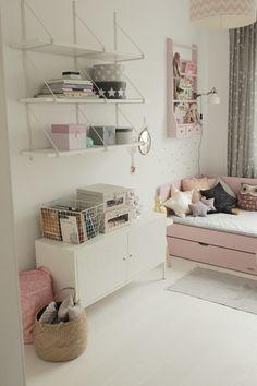 pokój dziewczynki