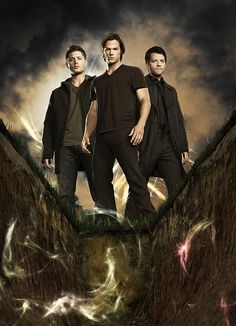 Supernatural Love this one!