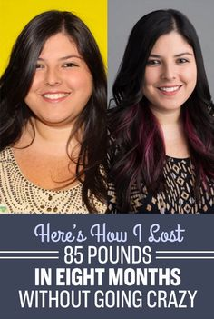 Hi! I'm Arielle. Between May 2015 and now, I've lost 85 pounds, dropped five sizes, ran a 10K, and learned a ton about healthy lifestyle changes.   Here's an honest (and extremely vulnerable) account of the steps