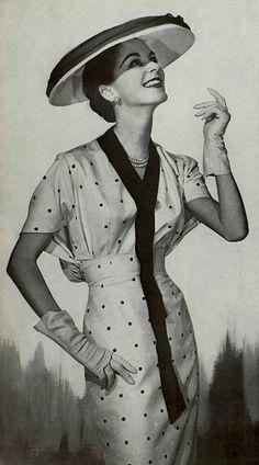 1956 Jeanne Lanvin(CastIllo)